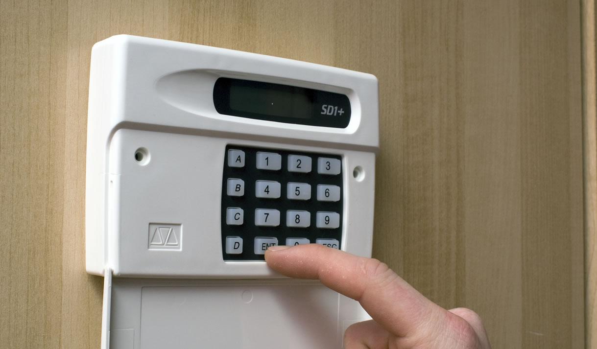 Intruder Alarm Response
